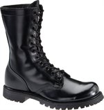 Corcoran Lug Sole Combat Boots - 978