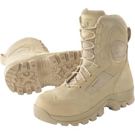 Corcoran JAC Military Combat Desert Boot JAC Corcoran Desert Boots ...