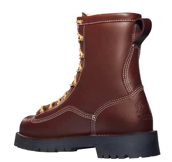 Danner 11565 Super Rain Forest Amercan Made Waterproof