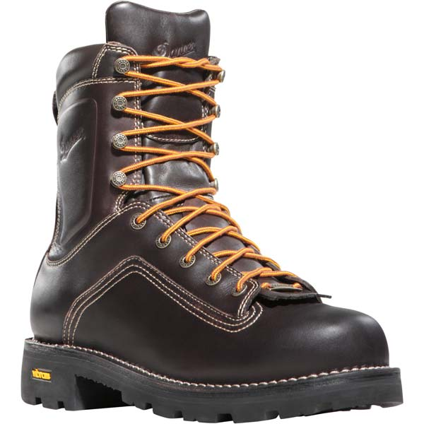 Danner 14552 Danner Quarry 8 Inch Brown 400 Gram