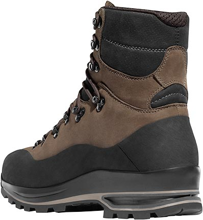 Danner Mountain Assault Waterproof Uniform Boots 15601