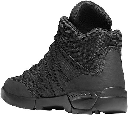 Danner Melee Black Uniform Boots 15923