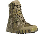 Danner 15960 Melee 8 Inch Multi-Cam Uniform Boots