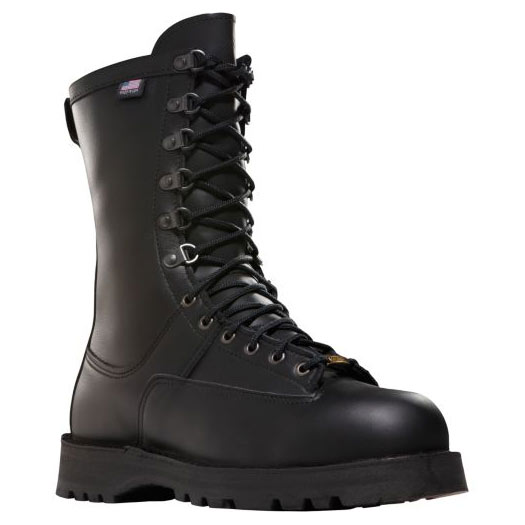 Danner Fort Lewis Uniform Boot 10 Inch Insulated Boot