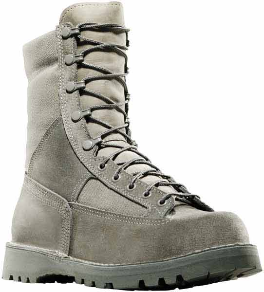 Danner Usaf Sage Waterproof Insulated Military Boots 26063