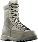 Danner 26063 USAF Sage Green Insulated Waterproof Uniform Boots