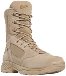 Danner 28060 Women's Kinetic 8 Inch Desert Tan Waterproof Boots