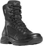 Danner 28080 Women's Kinetic 6 Inch Black Waterproof Duty Boots
