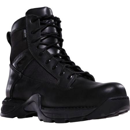Danner 42996 Striker Ii Side Zip 6 Inch Mens Black