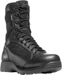 Danner 43003 Striker Torrent Black Leather Waterproof Duty Boots