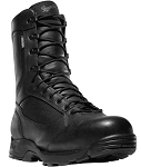 Danner 43031 Striker Torrent Side-Zip 8 Inch Black Waterproof  Uniform Boots