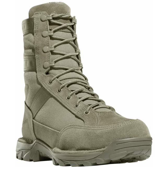 Danner Rivot Tfx Sage Green Waterproof Military Boots