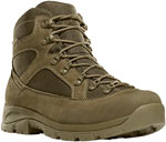 Danner 56301 Gavre 6 Inch Olive Waterproof Uniform Boots