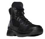 Danner Kinetic GTX Waterproof 6-inch Black Uniform Boots - 28015