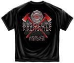 Absolute Firefighter T-shirt