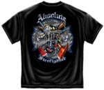 Absolute Firefighter Fire Department T-shirt