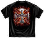 Hardcore Firefighters T-shirt