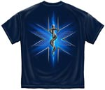 Star of Life EMT T-shirt