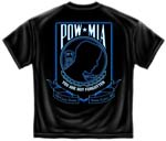 POW-MIA All Gave Some, Some Gave All T-shirt