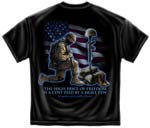 High Price of Freedom - Fallen Heroes T-shirt