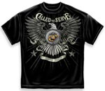 Called to Serve Marine T-shirt