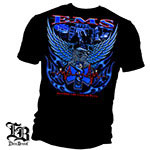 EMS Beyond the Call of Duty T-Shirt - Black