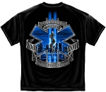 We Will Never Forget EMT T-shirt