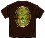 Extra Stout Irish Policemen T-shirt