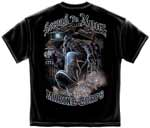 US Marine Corps Second to None Short Sleeve T-shirt