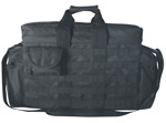 Fox Tactical Deluxe Modular MOLLE Compatible Tactical Gear Bag