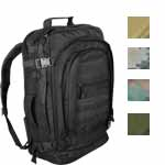 Jumbo Modular Field Tactical Backpack
