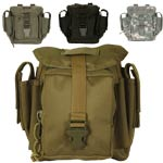 M.O.L.L.E  Advanced Tactical Dump Pouch
