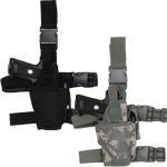 Fox Tactical Military Commando Leg Holster