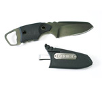 Gerber Epic Drop Point Fixed Blade Knife - 31-000368