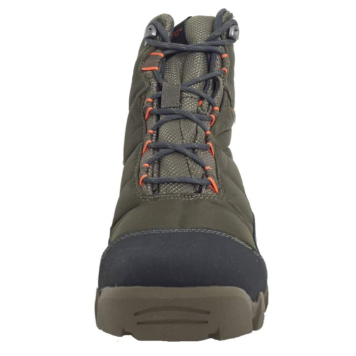Hi Tec 52072 Valkyrie Lite 200 Brown Insulated Winter Boot