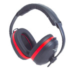 Radians Silencer Noise Reduction Dielectic Earmuff