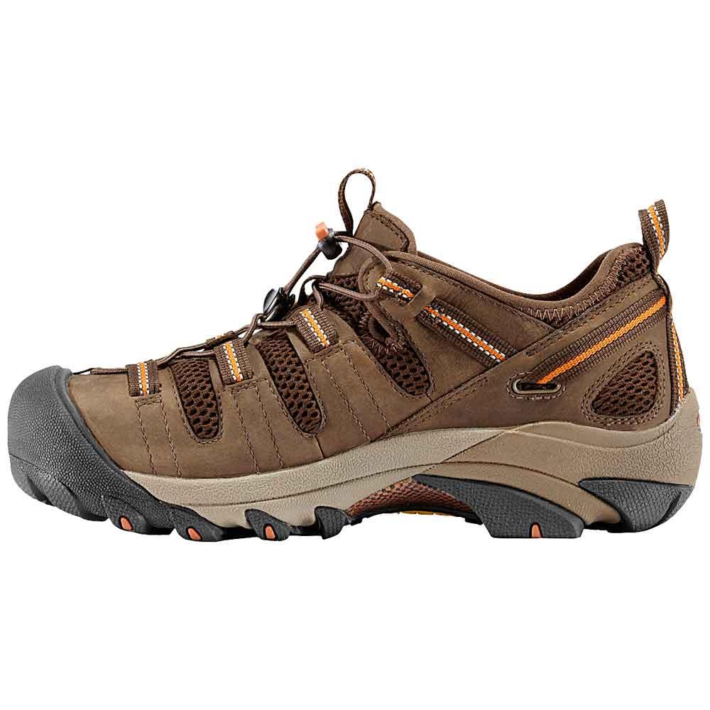 Keen 1006978 Atlanta Cool Steel Toe Shoe Free Shipping