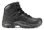 Keen Cleveland Steel Toe Work Boot - U620-22 Black