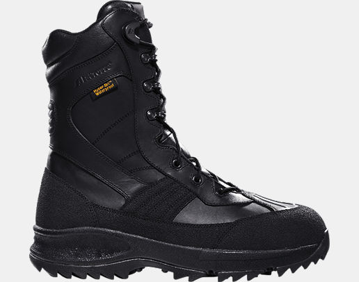 lacrosse safety pac waterproof insulated safety toe work boot