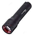 Led Lenser P7.2 LED Flashlight with Advanced Focus