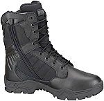 Magnum Response II 8-inch Side Zip Boot