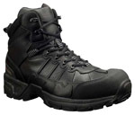 Magnum Excursion Black 6-inch Waterproof Composite Toe Work Boots - 5389