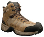 Magnum Excursion Tan 6-inch Waterproof Composite Toe Work Boots - 5392