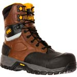 Magnum Halifax 8-inch Composite Toe Waterproof Work Boot
