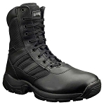 Magnum Panther 8.0 Side Zip Tactical Boot