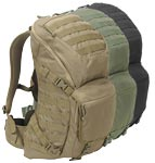 Voodoo Tactical S.R.T.P. Tactical Backpack