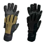 Manzella Trail Boss Full Weather Men's Winter Gloves