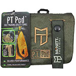 McNett Tactical Microfiber PT Pod Towel