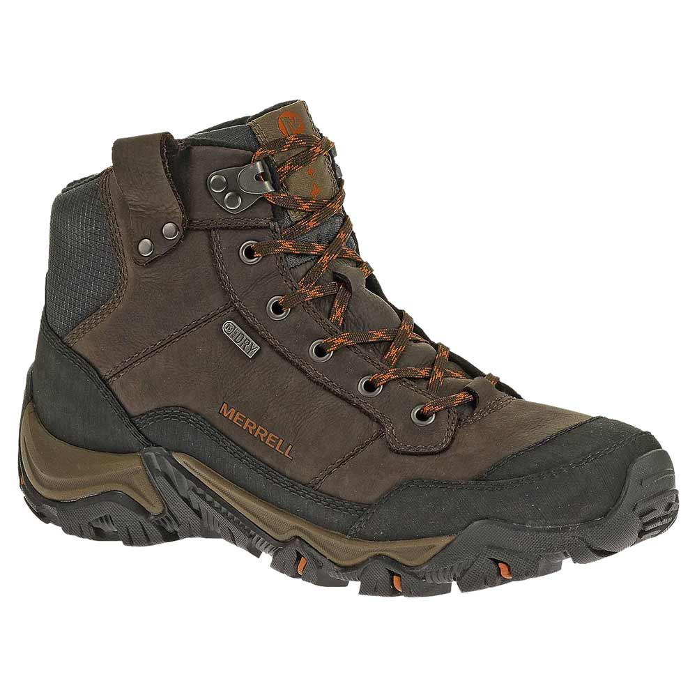 Merrell Polarand Rove Waterproof Winter Hiking Boot