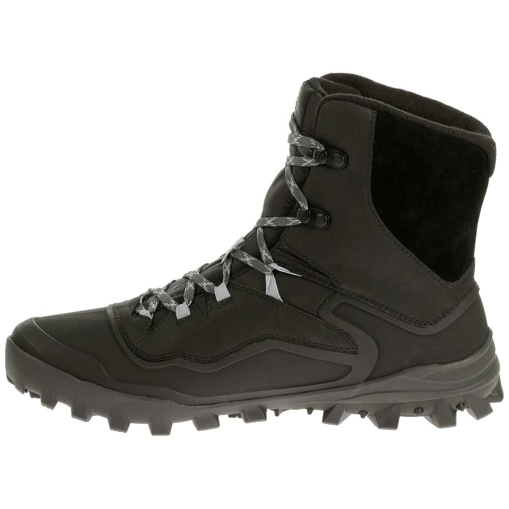 Merrell Fraxion 8-inch Waterproof Insulated Boot - photo #47